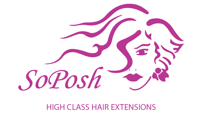So Posh Hair Extensions Brisbane and Gold Coast