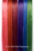 European Hair Extensions - Fashion Colours