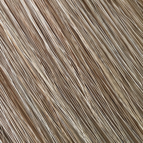 Curly Hair Extensions - #M8-60