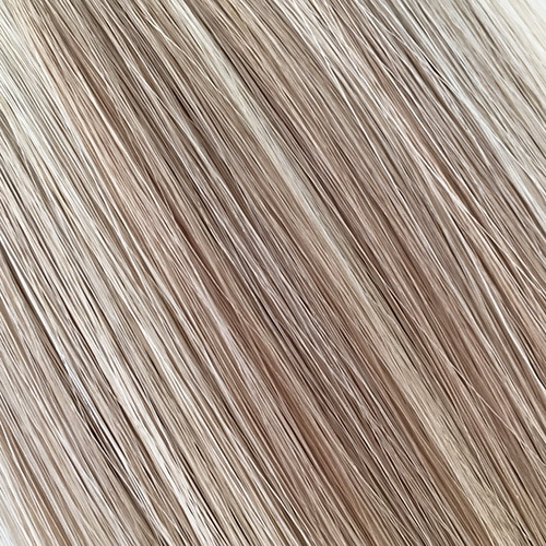 Curly Hair Extensions - #P14-22