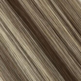 Curly Hair Extensions - #P6-22