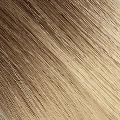 Curly Hair Extensions - #T8-22